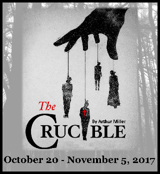 The Crucible logo-small