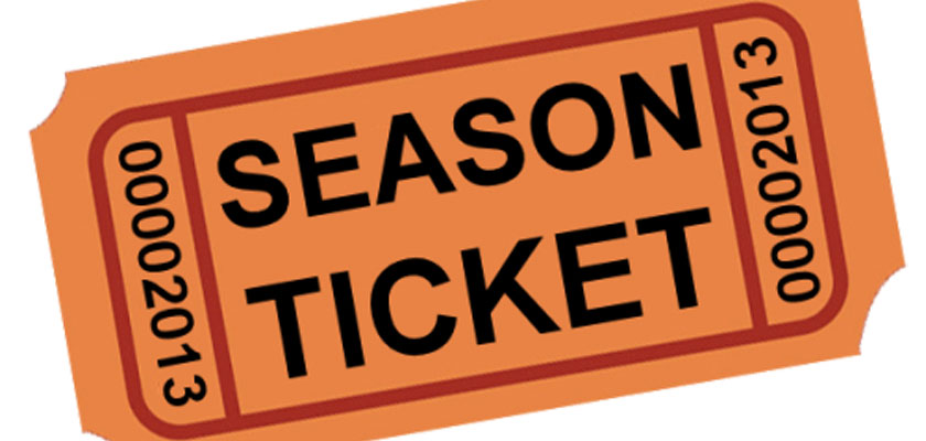 season-ticket